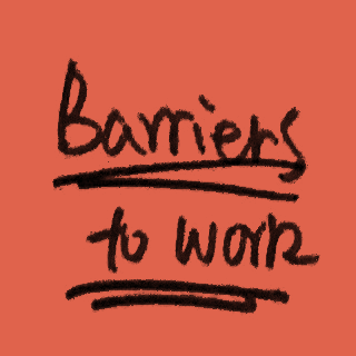 barriers to work